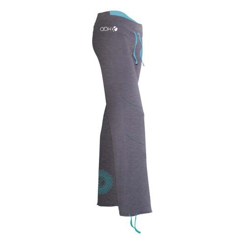 Pantalon Abk Stretch Pant Dark Grey