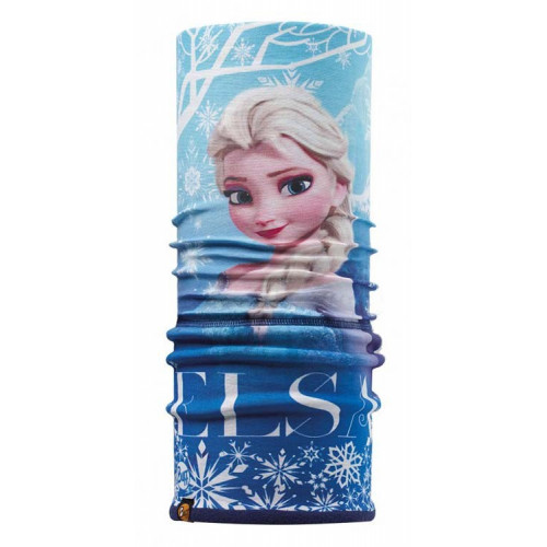 Tour de cou Buff Frozen Child Polar Elsa Navy