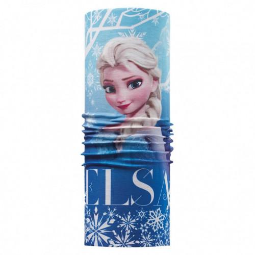 Tour de cou Buff Frozen Child Elsa Navy