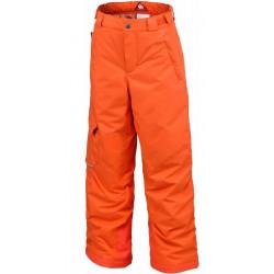 Pantalon de ski Columbia Bugaboo Pant Tangy Orange