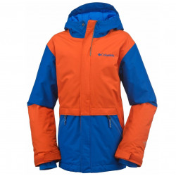 Veste ski Columbia Slope Star Jacket Tangy Orange