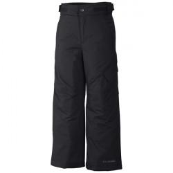 Pantalon de ski Columbia Ice Slope II Pant Black