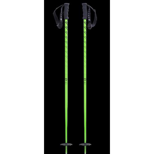 Bâtons de ski Meta Green Black Crows