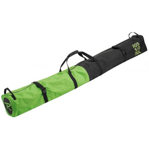 housse de skis rossignol snow ski bag 1p 190 precision ski. Black Bedroom Furniture Sets. Home Design Ideas