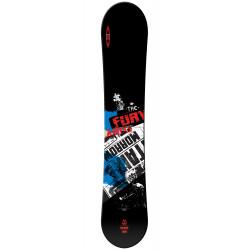 Pack Snowboard + Fix K2 Fury Morrow + Axiom Black