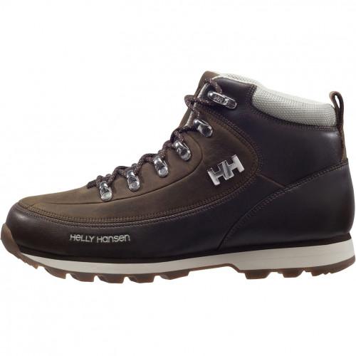 Chaussures Helly Hansen The Forester Coffe Bean/Bushwacker