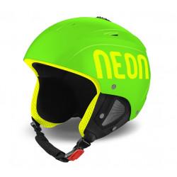 Casque de Ski Neon Lunar Green Fluo / Yellow Fluo