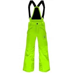 Pantalon De Ski Spyder Boy's Force Brg/Brg