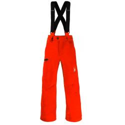 Pantalon De Ski Spyder Boy's Propulsion Rage