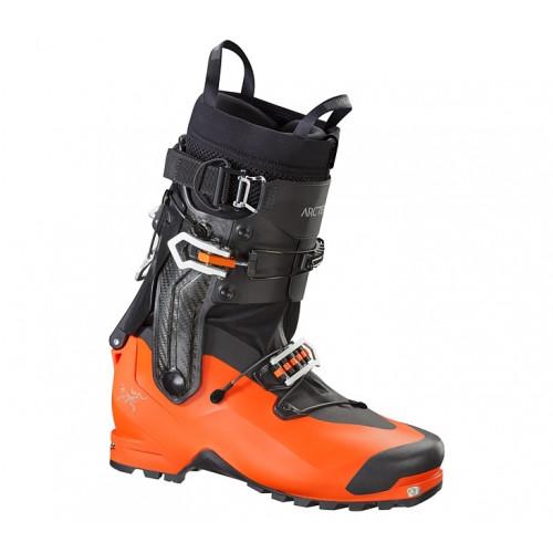 Chaussures De Ski Arc'teryx Procline Carbon Lite Boot Cayenne