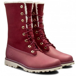 Chaussures Timberland 6IN Wp Shearling Bo Rosey