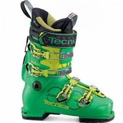 Chaussures Ski Tecnica Zero G Guide Bright Green