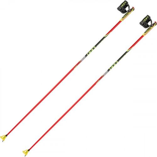 Bâtons de ski de fond Leki Strike Carbon