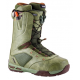 Boots De Snowboard Nitro Venture Tls Army