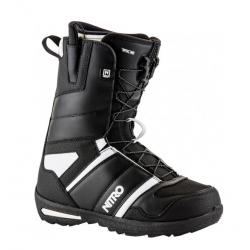 Boots De Snowboard Nitro Vagabond Tls Black-Sand