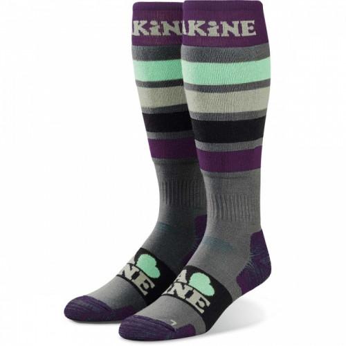 Chaussette De Ski Dakine Freeride Sock Steffy