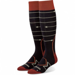Chaussette De Ski Dakine Thinline Sock Black