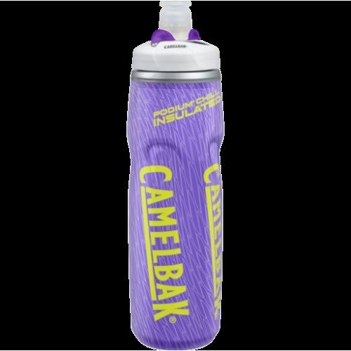Gourde Camelbak Podium Chill 21 Oz Lavender