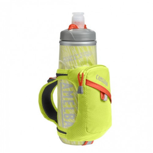 Porte Bidon Camelbak Quick Grip Chill 21Oz Lime