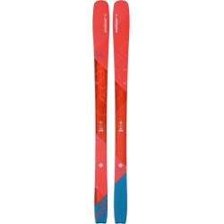 Skis Elan Ripstick 94 Rouge