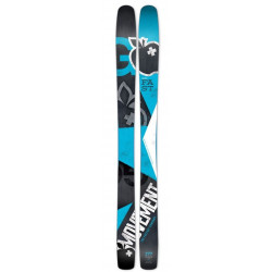 Skis Movement Go Fast 100 Blue