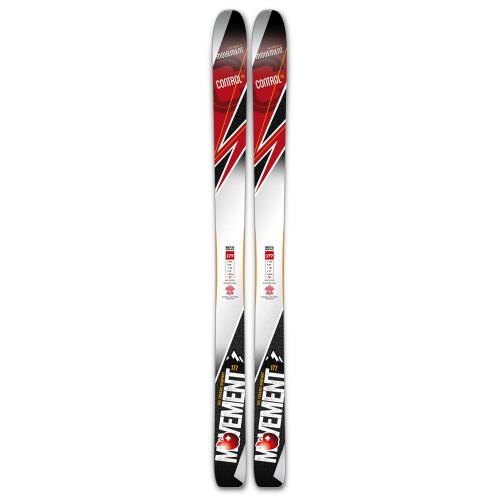 Pack Ski Movement Control 98 + Peaux Mix Control