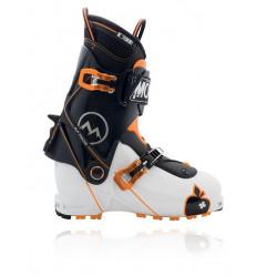 Chaussures Ski Rando Movement Alptracks Explorer White