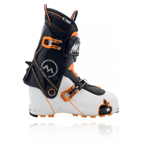 Chaussures Ski Rando Movement Alptracks Explorer White