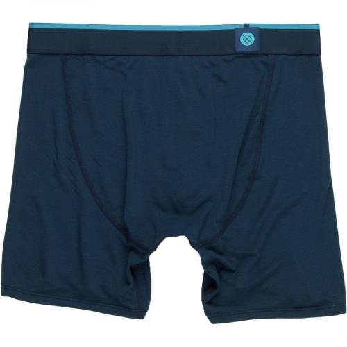 Boxer Stance Staple Underwear Navy