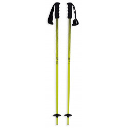 Bâtons De Ski Black Crows Meta Junius Yellow