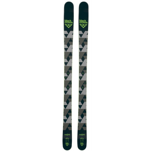 Skis Black Crows Magnis Ski Vert