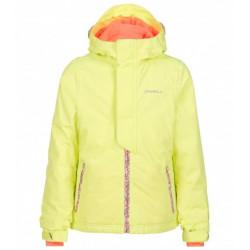 Veste De Ski O'neill Jewel Jacket Sunny Lime