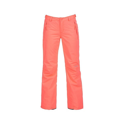 Pantalon Ski O'neill Charm Pant Neon Tangerine Pink