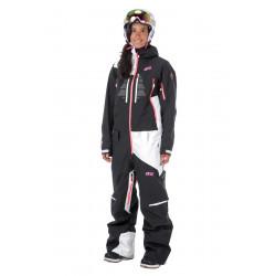 Combinaison de Ski Picture Moovy Suit Black White