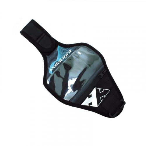 Brassard RaidLight Smartphone Noir Turquoise