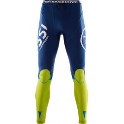 Collant Rossignol Infini Compress Race Tights Blue