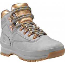 Chaussures Timberland Euro Hiker Leather Steeple