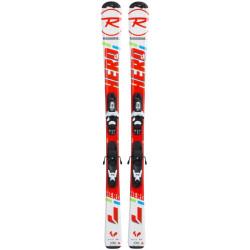 Pack Ski Rossignol Hero Jr Kid-X +Kid-X4 B76