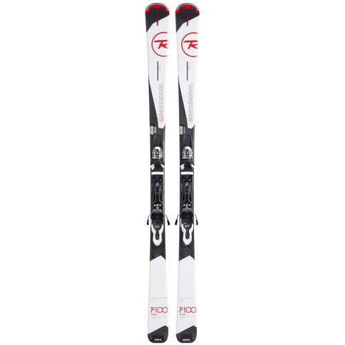 Pack Ski Rossignol Pursuit 100 + Xpress 10 B83