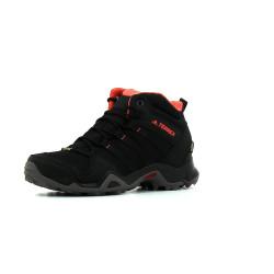 Chaussures randonnée Adidas Terrex Ax2r Mid Gtx W