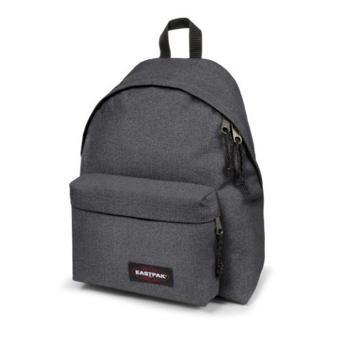 Sac à Dos Eastpak Padded Pak'R Black Denim