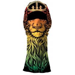 Cagoule Celtek Samurai Balaclava Sc Lion God