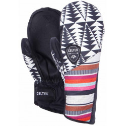 Gants De Ski Celtek Maya Mitten Kilim