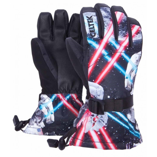 Gants De Ski Celtek Mini-Shred Glove Pet Wars