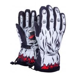 Gants De Ski Celtek Bitten By A Glove Screaming Hd