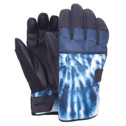 Gants De Ski Celtek Ace Glove Indigo Dye