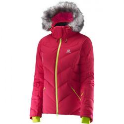 Veste De Ski Salomon Icetown W Jacket