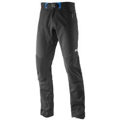 Pantalon de trail Salomon Lab X Alp Pant Black