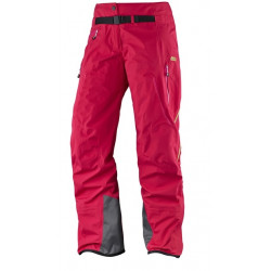 Pantalon de ski Salomon Soulquest Bc 3L Lotus Pink