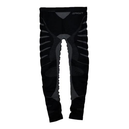Sous-vêtement Spyder Record Seamless Pant Blk/Whte